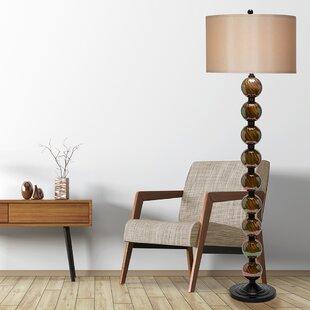 Ball Floor Lamp Wayfair