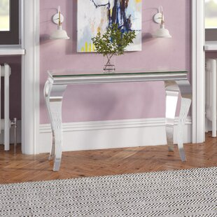Crewe Console Table By Fairmont Park
