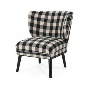 Winston Porter Sykesville Side Chair