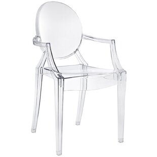 Comparison Roseman Side Chair ByMack & Milo