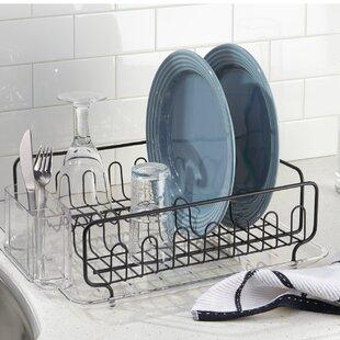 Eisele Lupe Drainer Dish Rack