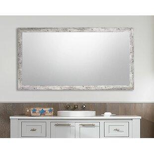 Dieterich Distressed Bathroom/Vanity Mirror