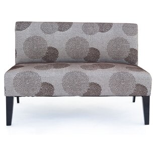 Cullen Sunflower Settee by Andover Mills