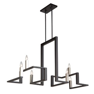 Urban Chic 6-Light Novelty..