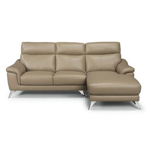 Zurcher Leather Sofa