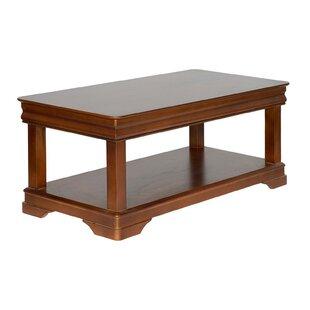 Maliana Coffee Table By Rosalind Wheeler