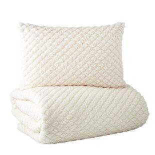1c245a9f0c Plush Sherpa Comforter Set