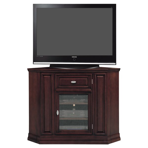 bookcases hynyb stand hutch tv leick westwood with corner room product home cabinet living
