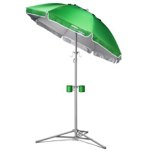 Alondra Ultimate Wondershade 5' Beach Umbrella