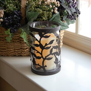 Looking for Metal Lantern (Set of 2) By LumaBase