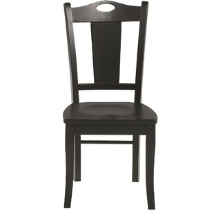 Beachcrest Home Miami Springs Side Chair