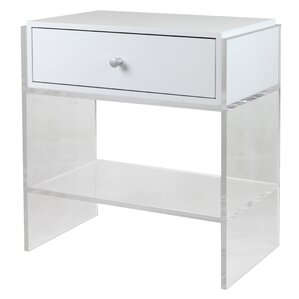 Wonderful Modern End Table