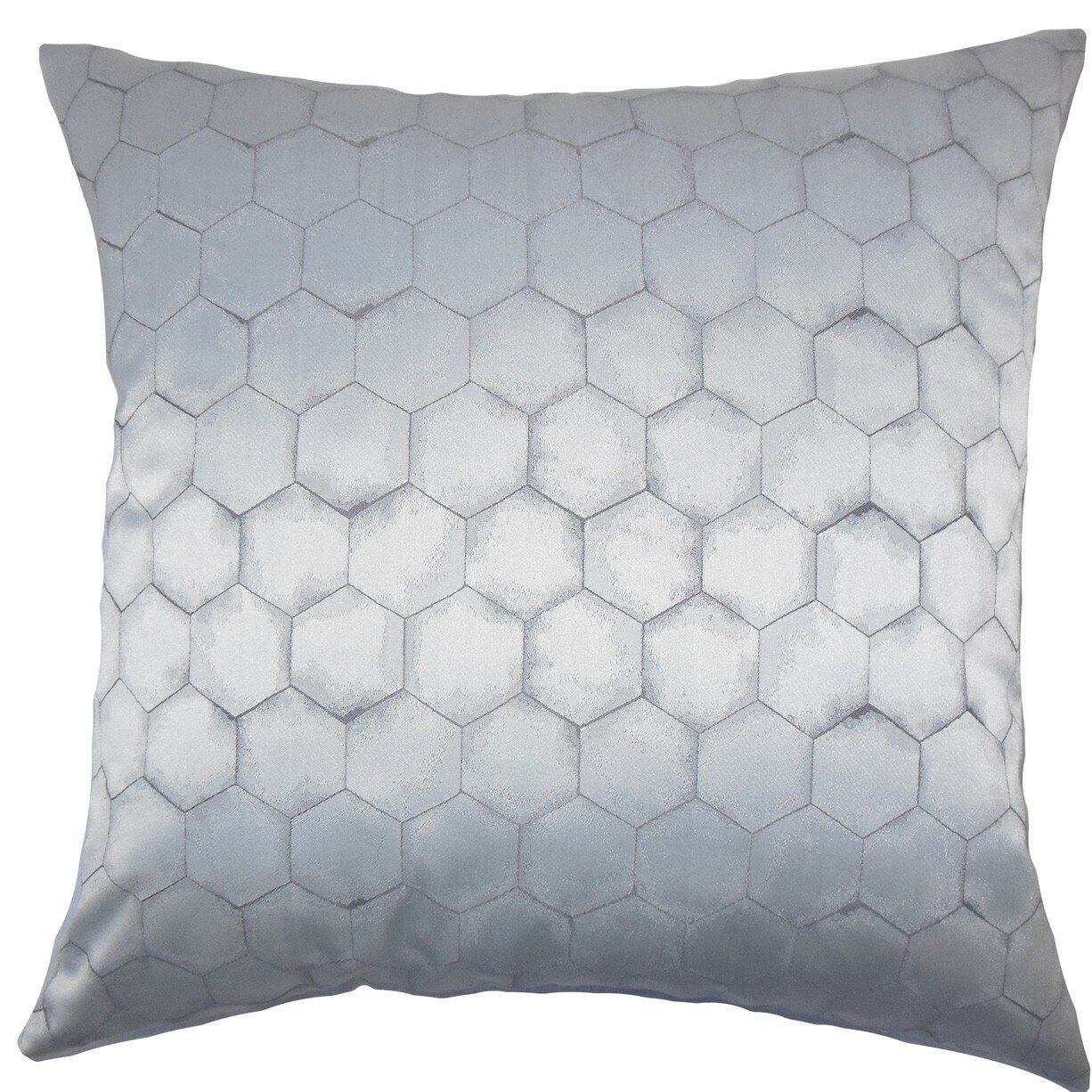 The Pillow Collection Valmai Geometric Throw Pillow Wayfair