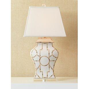 Scalamandre Baldwin 33 Table Lamp