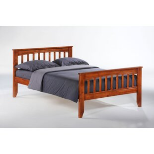 Claus Slat Bed