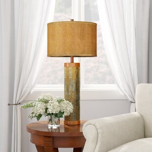 Glorious Pair Of Small Accent Table Lamps Lamps