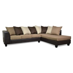 Red Barrel Studio Rother Sectional