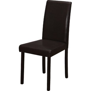 Side Chair (Set of 2) by Monarch Specialt..