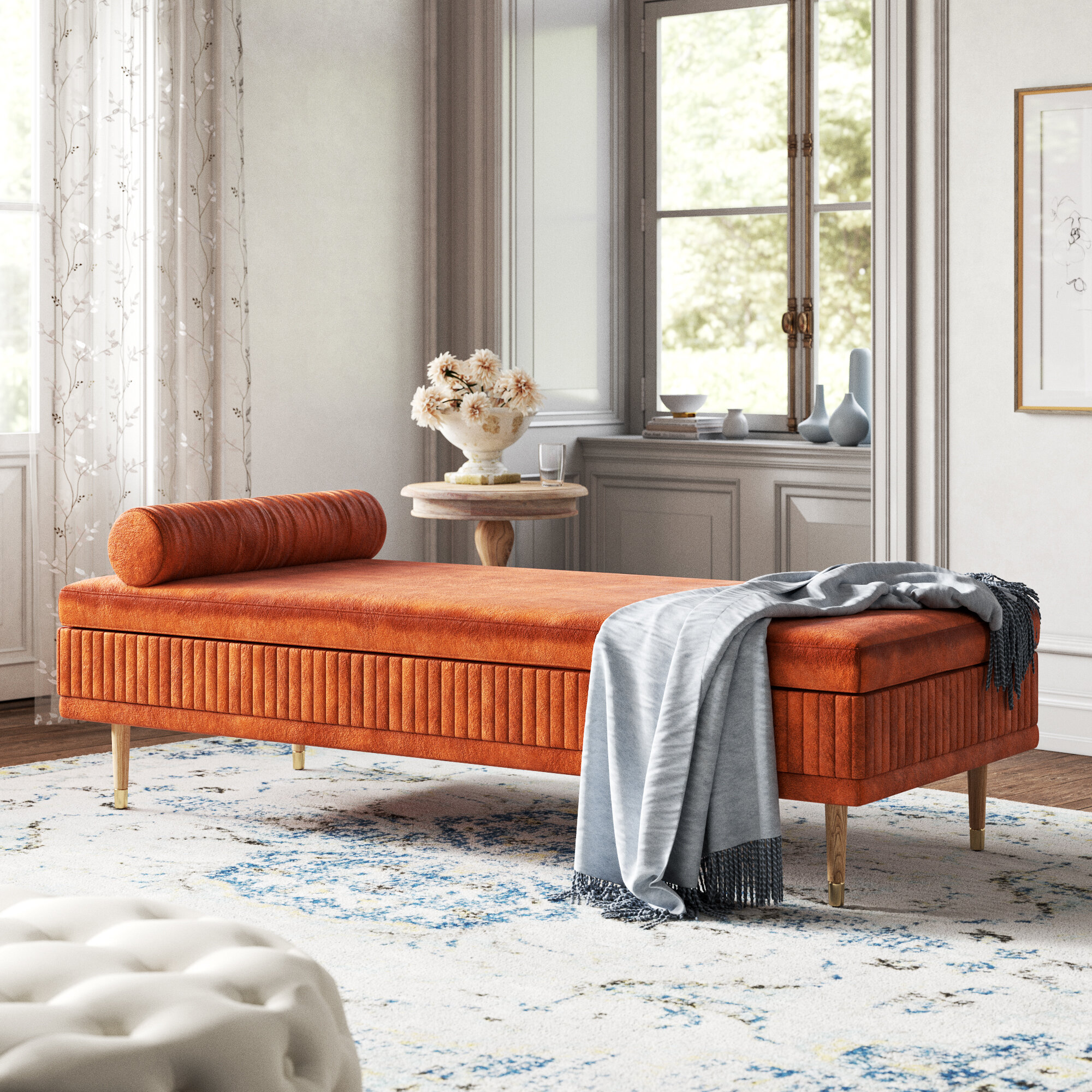 Kelly Clarkson Home Alaina Twin Daybed with Mattress & Reviews