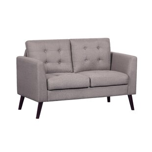 Grantham Loveseat by Ebern..
