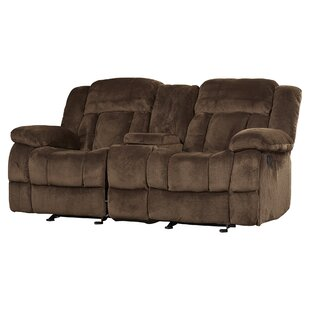 Dale Reclining Loveseat
