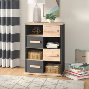 Nowak 4 Drawer Accent Chest