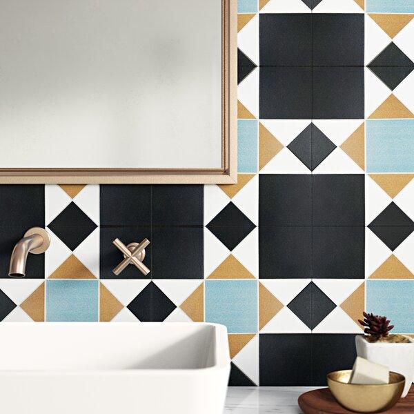 Modern Contemporary Art Deco Tile Allmodern