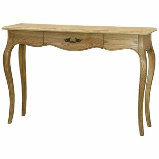 Bram Functionally Elegant Console Table by Darby Home Co