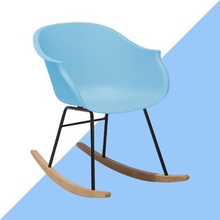 Carstens Rocking Chair By Hashtag Home