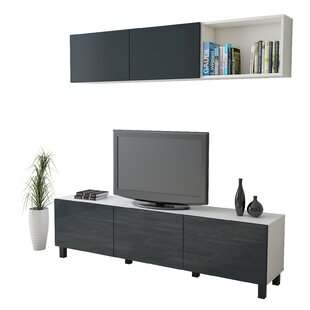 Kesterson Entertainment Unit For TVs Up To 70