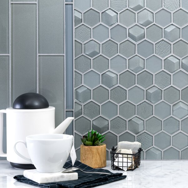 607466ff135 Hexagonal Tile You ll Love
