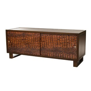 Compare Bob Croc Credenza by Bloomsbury Market Reviews (2019) & Buyer's Guide