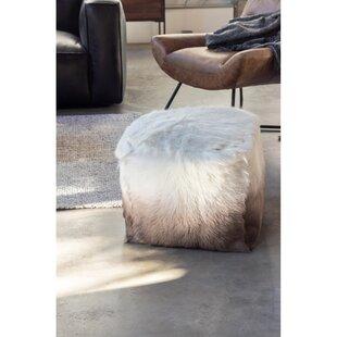 Groovy Beringer Fur Pouf Short Links Chair Design For Home Short Linksinfo