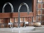 Kallista One™ Widespread Bathroom Faucet
