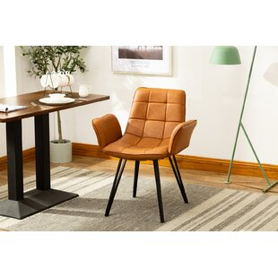 Sharolyn Upholstered Dining Chair (Set of 2)