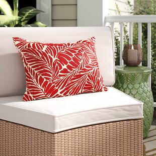 Edgemoor Outdoor Lumbar Pillow