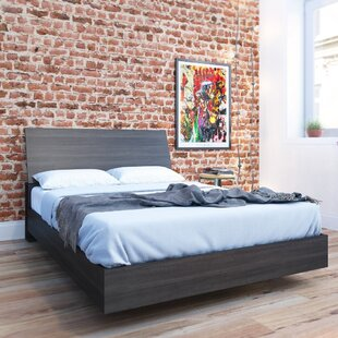 Best Reviews Mullet Platform Bed by Ebern Designs Reviews (2019) & Buyer's Guide