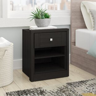 Tyringham 1 Drawer Nightstand
