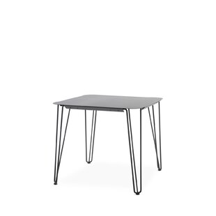 Review Rambla Steel Bistro Table