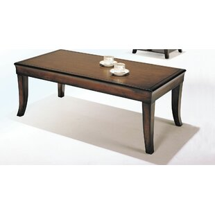 Amezcua Coffee Table
