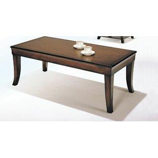 Amezcua Coffee Table
