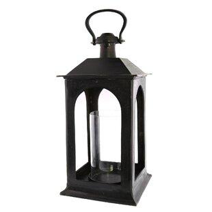 Glass Lantern by Alcott Hill