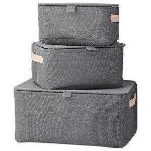 Aufbewahrungsboxen-Set Kammie von Lene Bjerre