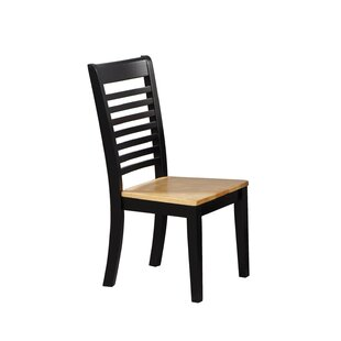 Calvert Solid Wood Dining Chair (Set of 2..