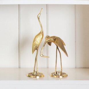 Crane Bird Wayfair