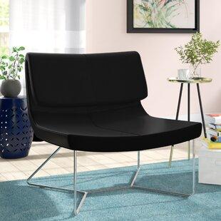 Wade Logan Bruin Lounge Chair