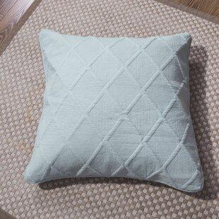 Bober Soothing Pastel Cotton Euro Pillow