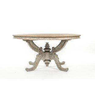 Zentique Provence Dining Table