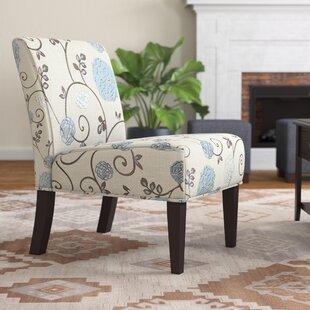 Auberkonos Slipper Chair ByRed Barrel Studio