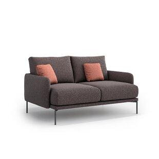 Michael 2 Seater Sofa By Hykkon